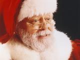 Richard Attenborough in Santa Costume Photo by  Movie Star News