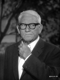 Spencer Tracy in Black Suit Photo by  Movie Star News
