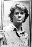 Eric Stoltz Posed in Portrait Photo by  Movie Star News