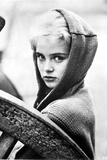 Sue Lyon Portrait in Classic Photo by  Movie Star News