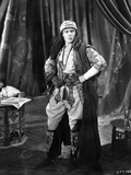 Rudolph Valentino standing with Hand on Hips Photo by  Movie Star News