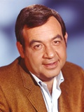 Tom Bosley Posed in Blazer Photo by  Movie Star News