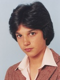Ralph Macchio Portrait in Brown Coat Photo by  Movie Star News
