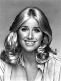 Susanne Somers Portrait in Classic Photo by  Movie Star News