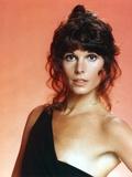 Susan St James Side View Close-up Portrait Photo by  Movie Star News
