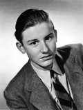 Roddy McDowell in Black Suit Classic Portrait Photo by  Movie Star News