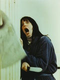 Shelley Duvall Shocked when She Saw the Axe in a Movie Scene Photo by  Movie Star News