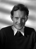 Trevor Howard Portrait in Black Suit With White Background Photo by  Movie Star News