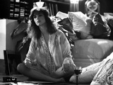 Rachel Ward Seated in Classic Photo by  Movie Star News