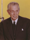 Raymond Massey Posed in Tuxedo Photo by  Movie Star News