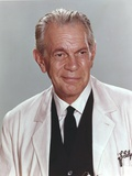 Raymond Massey in Doctor Outfit Photo by  Movie Star News