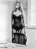 Sophia Loren wearing a Lingerie Photo autor Movie Star News