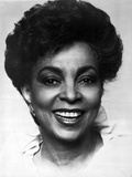 Ruby Dee Portrait in Classic Photo by  Movie Star News
