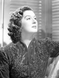 Rosalind Russell in Blouse Photo by  Movie Star News