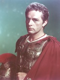 Richard Burton in Gladiator Outfit Portrait Photo by  Movie Star News