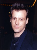 Rupert Graves Posed with Black Background Photo by  Movie Star News