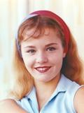 Tuesday Weld Portrait with Headband Photo by  Movie Star News