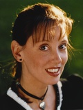 Shelley Duvall Showing a Big Smile in a Close Up Portrait Photo by  Movie Star News