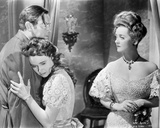 A scene from The Little Foxes. Photo by  Movie Star News