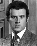 Charles Grodin Posed in Brown Suit Photo by  Movie Star News