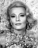 Gena Rowlands Portrait in Classic Photo by  Movie Star News
