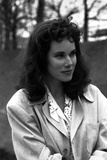 Barbara Hershey Portrait in Candid Shot Photo by  Movie Star News