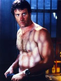 Thomas Jane Half-Naked Portrait Photo by  Movie Star News