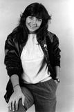Justine Bateman Portrait in Classic Photo by  Movie Star News