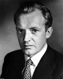 Arthur Kennedy Close Up Portrait Photo by  Movie Star News