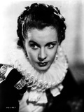 Vivien Leigh Posed with a Straight Face Photo by  Movie Star News