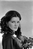 Kate Mulgrew Portrait in Classic Photo by  Movie Star News