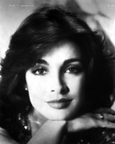 Anne Archer Portrait in Close Up Classic Portrait Photo by  Movie Star News