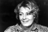 Vanessa Redgrave smiling in Classic Photo by  Movie Star News