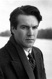Dennis Quaid in Black Suit With White Background Photo by  Movie Star News