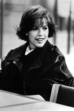 Molly Ringwald Portrait in Classic Photo by  Movie Star News