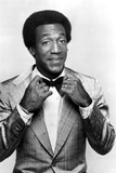 Bill Cosby in Black and White Photo by  Movie Star News