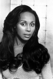Diahann Carroll Portrait in Sweater Photo by  Movie Star News