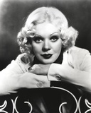 Alice Faye Leaning and posed Photo by  Movie Star News