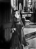 Vivien Leigh in White Dress Photo by  Movie Star News