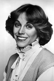 Bess Armstrong Portrait in Classic Photo by  Movie Star News
