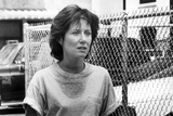 Mary McDonnell Posed in Classic Photo by  Movie Star News