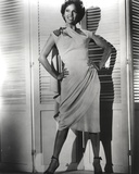Dorothy Dandridge Posed in Classic with Hands on Waist Photo by  Movie Star News