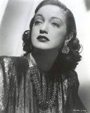 Dorothy Lamour Portrait in Classic with Glossy Dress Photo by  Movie Star News
