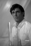 A portrait from Superman. Photo af Movie Star News