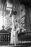 Nancy Carroll Posed in Gown Photo by  Movie Star News