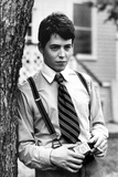Matthew Broderick in Jumper Outfit Portrait Photo by  Movie Star News
