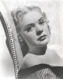 Alice Faye Lady in Sofa Photo by  Movie Star News