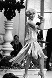 Carol Channing Dancing in Classic Photo by  Movie Star News