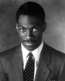 Eddie Murphy in Tuxedo Portrait Photo by  Movie Star News