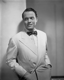 Orson Welles Hands on Pocket in Tuxedo Photo by E Bachrach